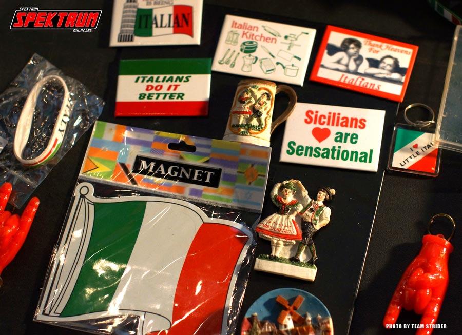 Italian love everyone
