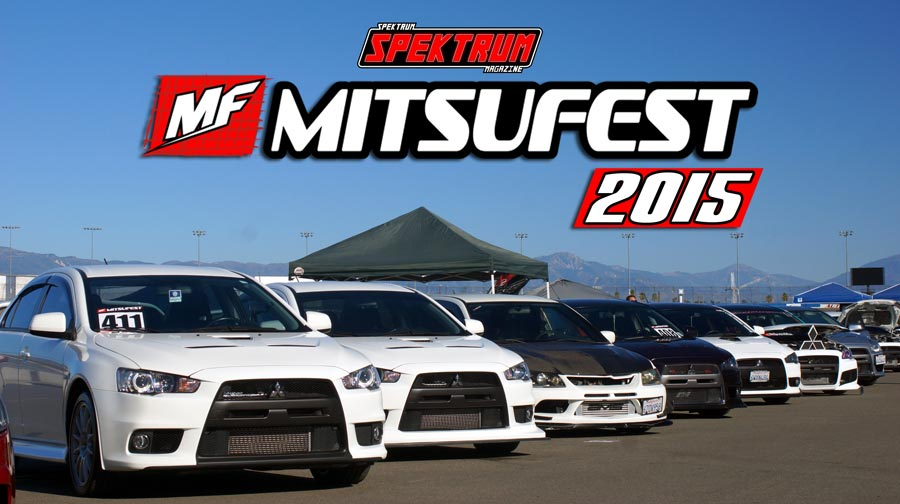 Mitsufest 2015 in Fontana was spektacular, and Spektrum was there in full-force