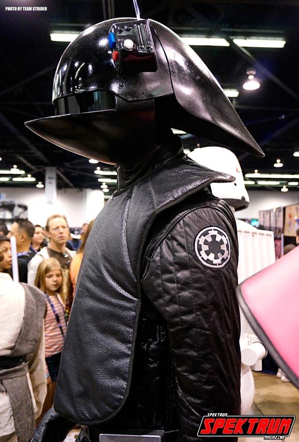 Imperial Death Star Gunner