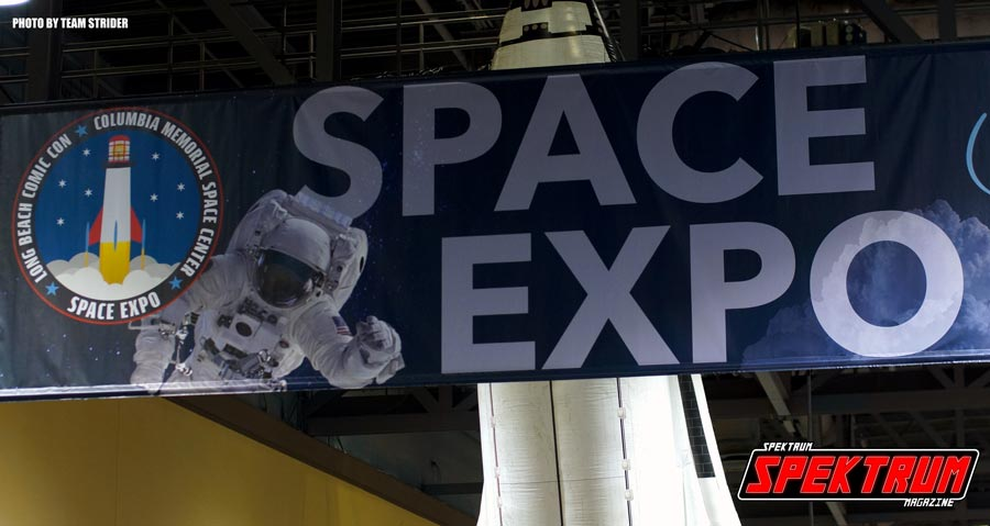The Space Expo