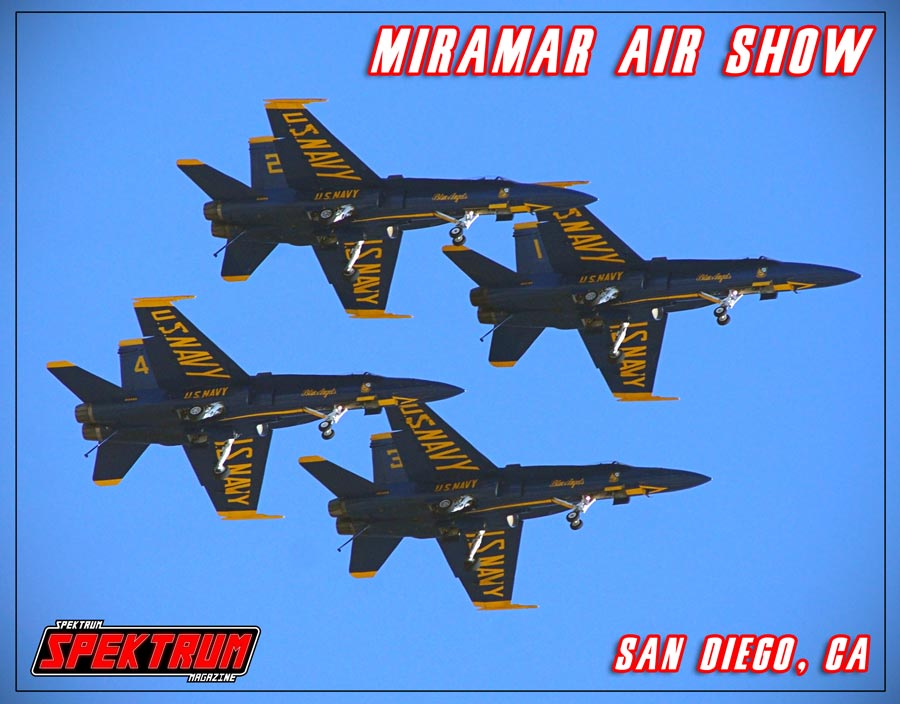 Miramar Air Show 2016