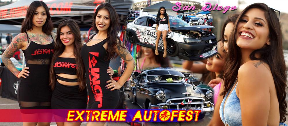 Extreme Autofest San Diego