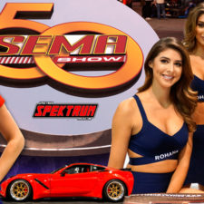 Cars are Life and Life is Cars: Our coverage of SEMA 2016