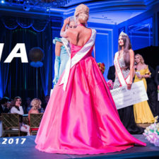 6th Annual Miss Russian 2017 Coming Back to Los Angeles
