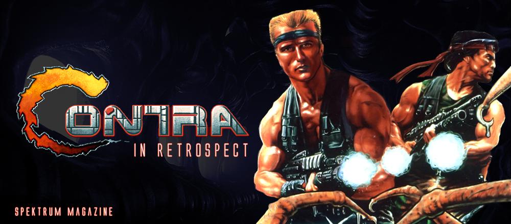 Contra: In Retrospect