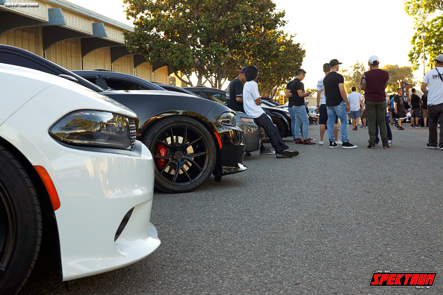 Before the sun went down at HIN