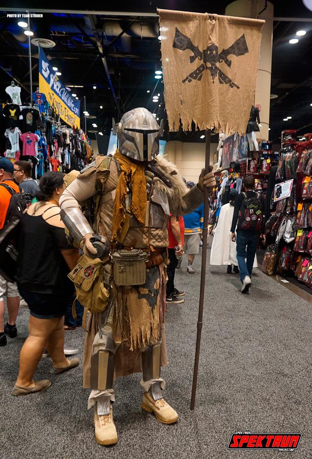 Sweet Mandalorian armor