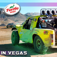 Churning Up Dirt In The Desert: Hanging Out at the VORE Track with Turtle Wax