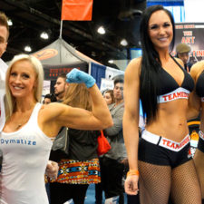 The Fit Expo Kicks off the New Year With its Return to LA 2018