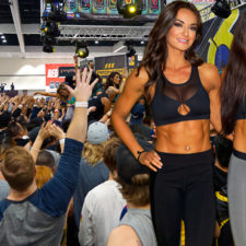 Starting out the New Year With that Fitness Life: Coverage of the LA Fit Expo 2018