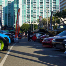 Blowout on the Streets of San Pedro: Hot Import Nights San Pedro 2018
