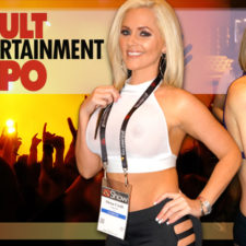 When Sin City and the Sinners Come Together: Coverage of the AVN Expo 2018