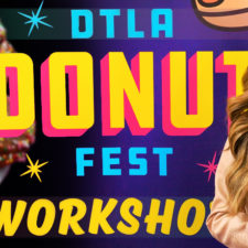 Donut Fest LA Comes to Town with Frosting and Sprinkles for Everyone!