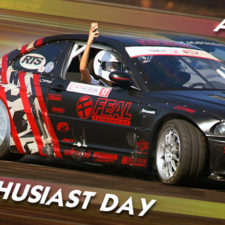 Car Lovers Unite in Anaheim: Auto Enthusiast Day at Angel Stadium