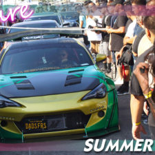 Cars Invade StubHub Center: Our Coverage of Clean Culture Summer Showcase