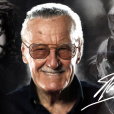 Remembering the Creator of Worlds, Stan Lee