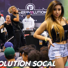 Tuner Evolution Kicks Off The Show Season in the OC