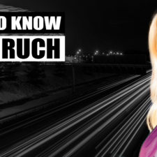 Getting to Know Angela Ruch