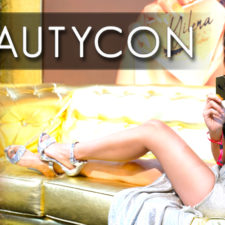 BeautyCon 2019: Promoting Beauty from Within