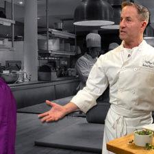 Chef Wayne Elias
