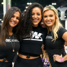 Fun & Fit at the LA Fit Expo