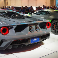 Taking a look back to the SEMA Show 2018